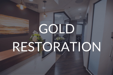 Gold Restoration in Newport Beach CA