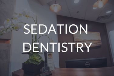 Sedation Dentistry in Newport Beach CA
