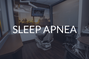 Sleep Apnea Treatment in Newport Beach CA