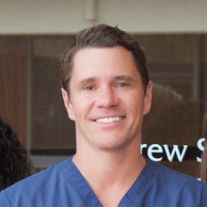 Dr. Spath headshot Newport Beach, dentist